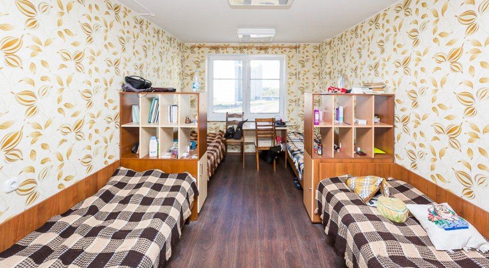 Новых общежитий для студентов ВКО в этом году не будет
