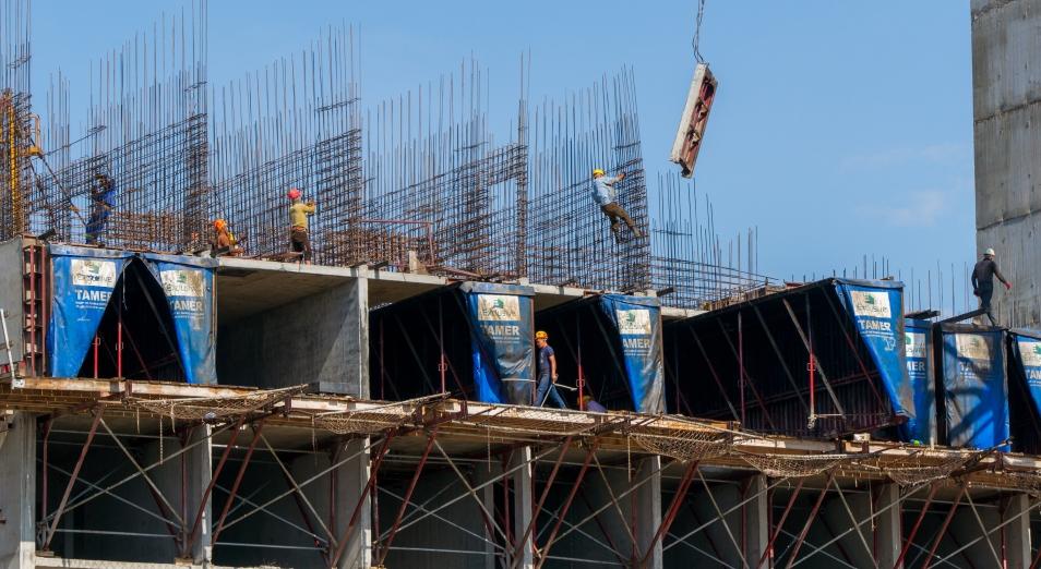 Производители стройматериалов подняли цены на 9,3%