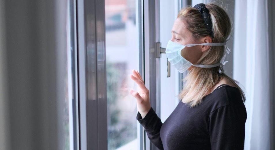 Врач-пульмонолог Сауле Касенова: Стрессы также являются факторами риска тяжелого течения COVID-19