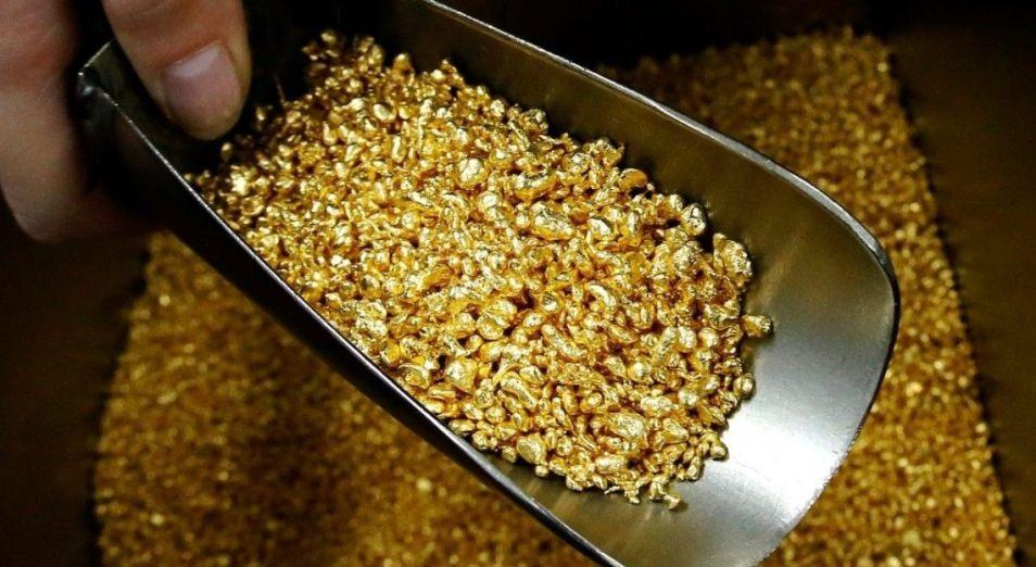 Бюджеты на разведку золота в Казахстане растут