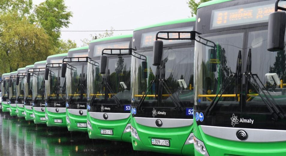 Вице-министр индустрии объяснил разность ставок кредитов на автобусы