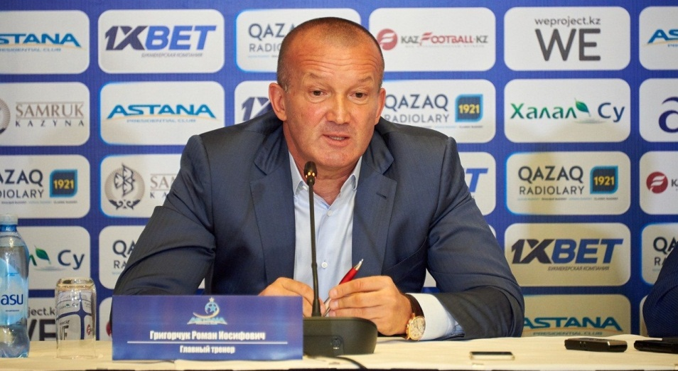 Роман Григорчук: «Астана» готова к сюрпризам «Мидтьюлланда»