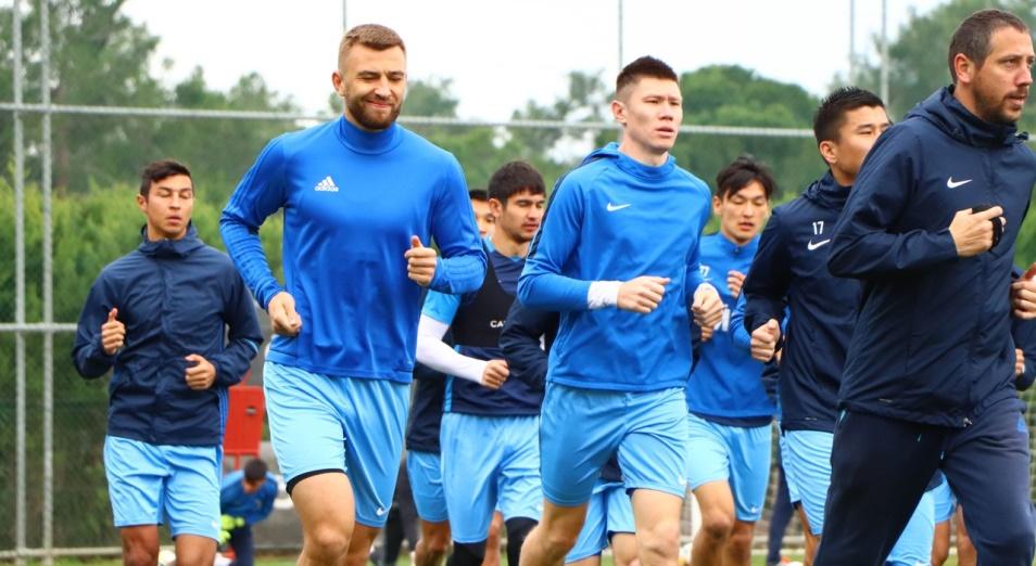 «Ордабасы» грозит бан от УЕФА