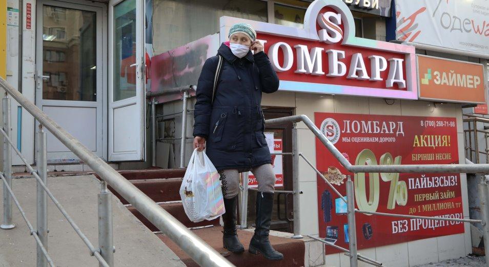 Коронавирус в Казахстане: главное на 29 апреля