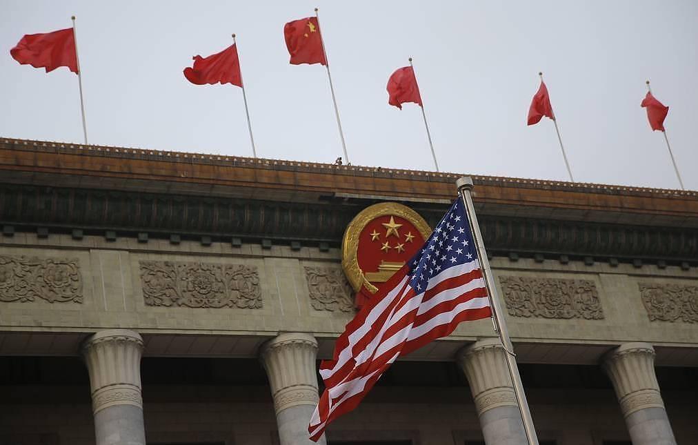 В Китае заявили об устранении ключевых разногласий с США в ходе торговых консультаций
