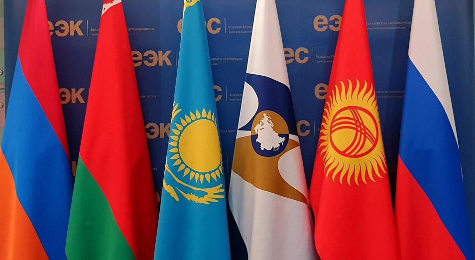 Начата работа по внесению изменений и дополнений в Таможенный кодекс ЕАЭС