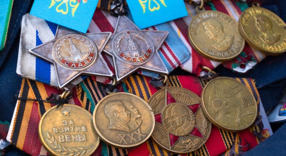 301 млн тенге выделен из бюджета ВКО ко Дню Победы