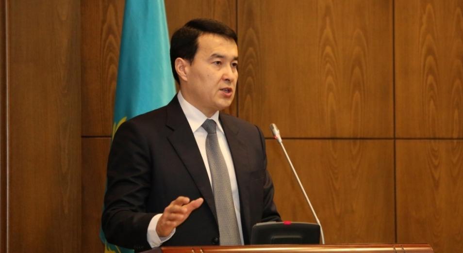 Объём амнистируемого долга МСБ по налогам равен 116 млрд тенге