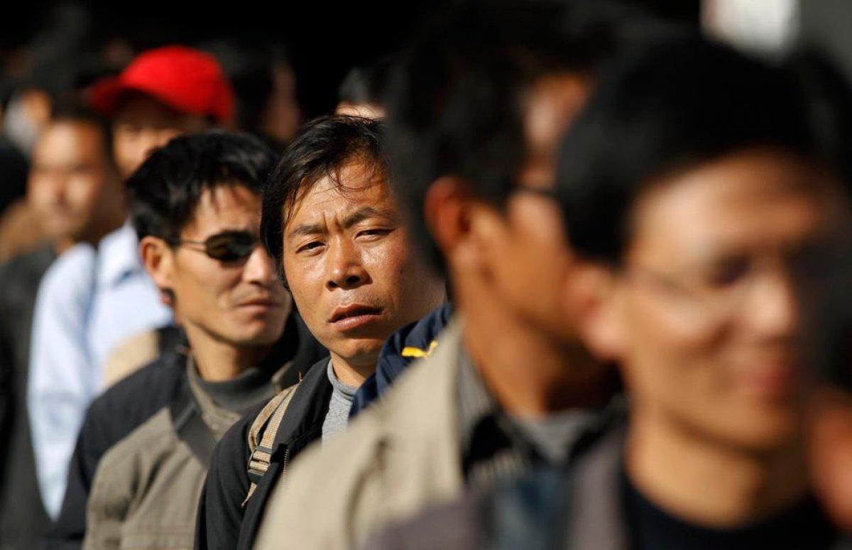 Из Казахстана выдворили 14 работников китайской стройкомпании