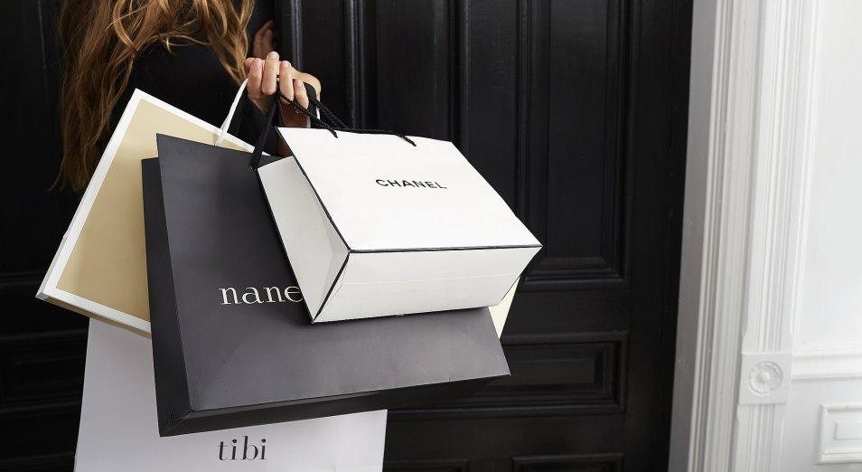 Luxury-шопинг мигрирует в онлайн