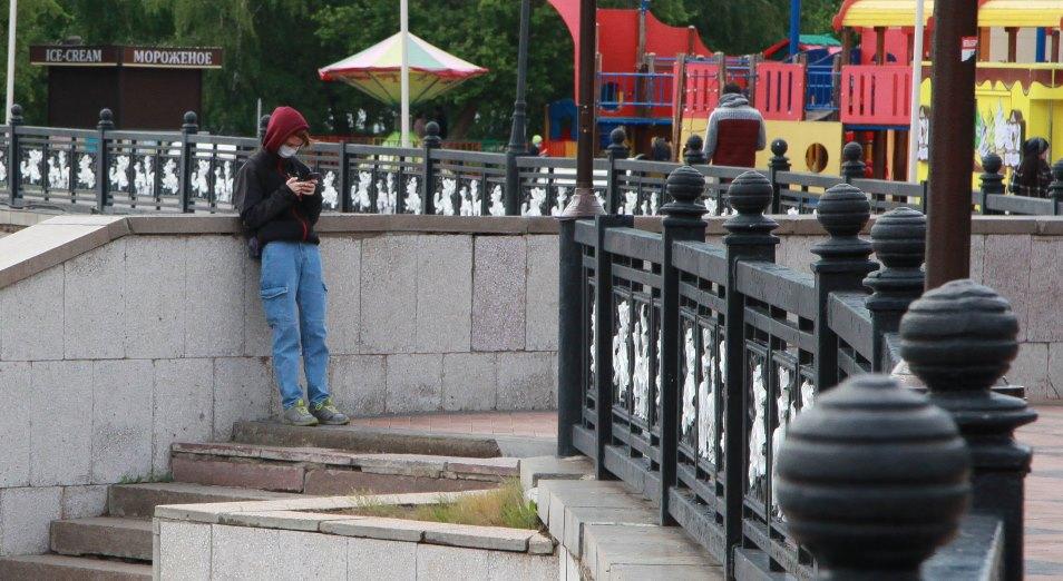 Коронавирус в Казахстане: главное на 7 июля