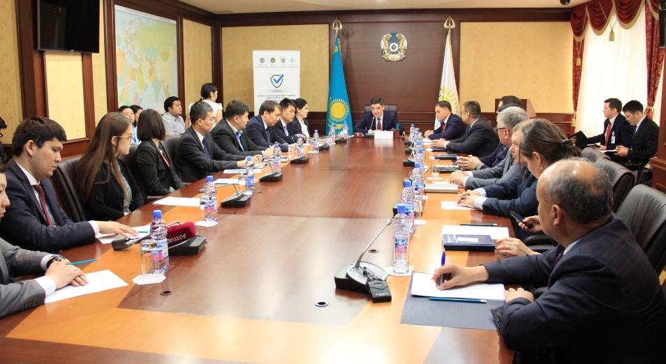 В Казахстане начнет работать программа защиты инвесторов