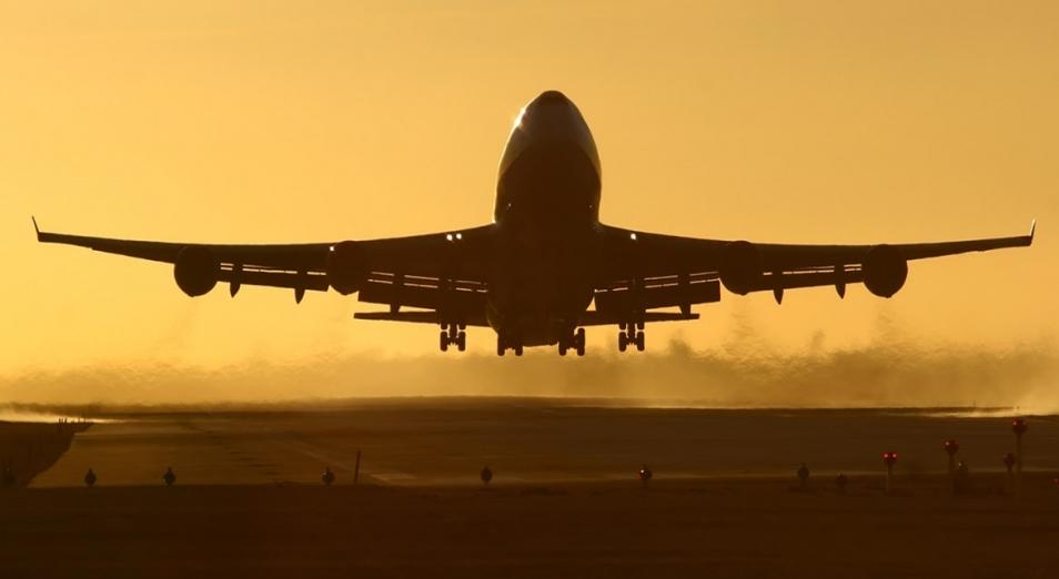 Убытки авиации составят 300 млрд тенге – МИИР