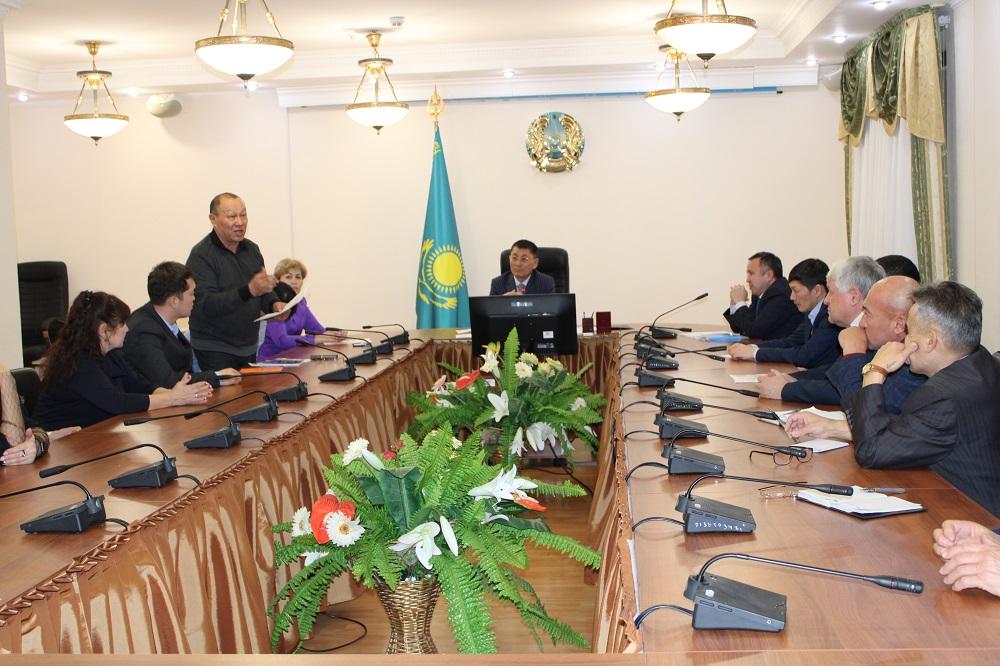 Инспекторы труда ежегодно рассматривают 25 тысяч обращений работников в Казахстане