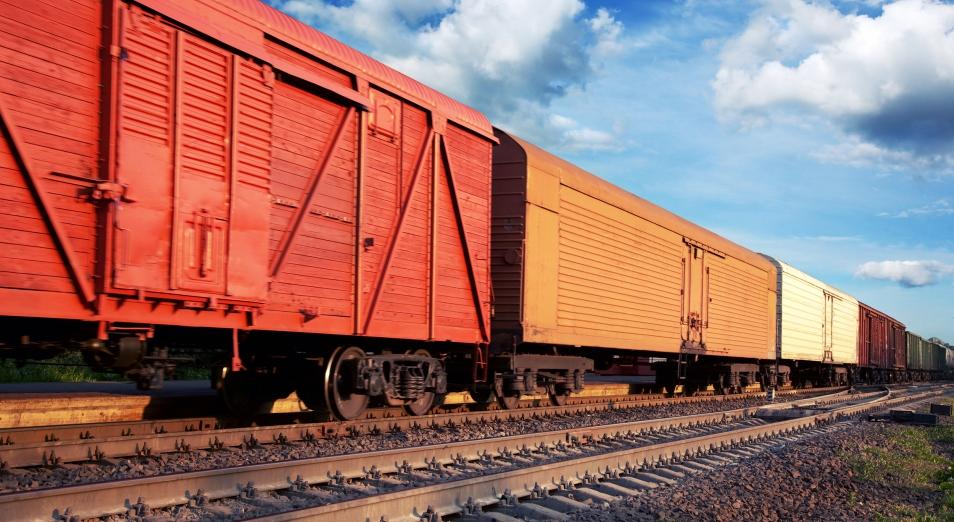 «ТрансКом» получил лицензию на железнодорожную перевозку грузов