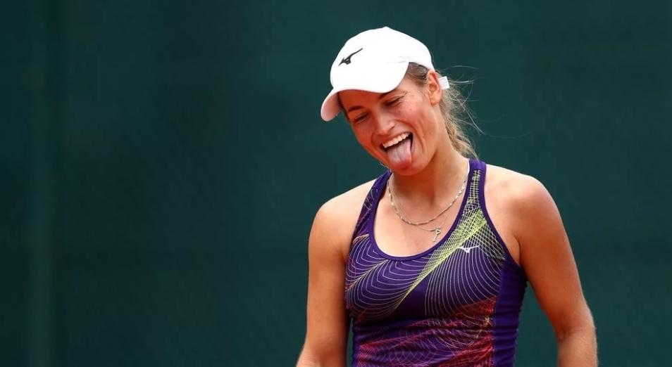 US Open: Путинцевой придется платить в ресторане за Соболенко