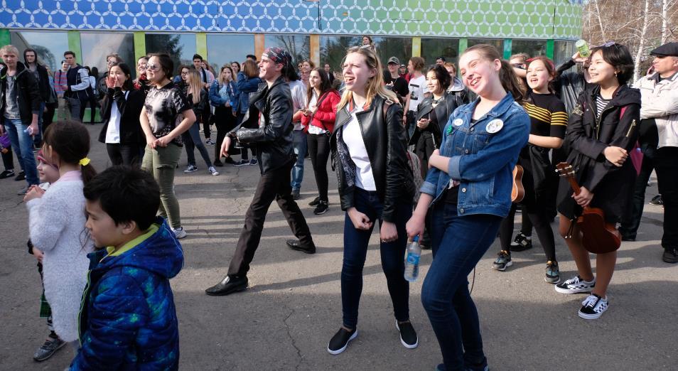 Каждый четвертый казахстанский подросток жалуется на здоровье