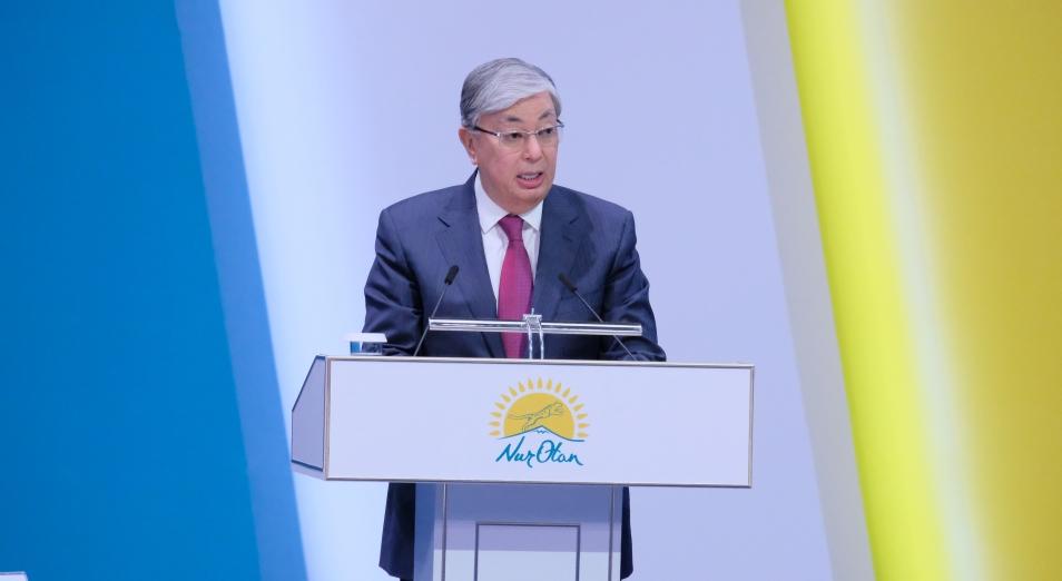 Касым-Жомарт Токаев: «Казахстан заинтересован в увеличении числа инвестпроектов с Венгрией»