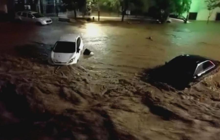 Число жертв наводнения на Мальорке достигло 12 человек