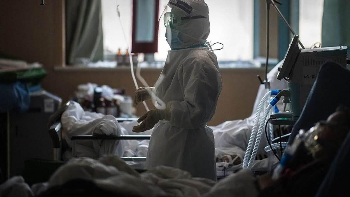 Более 11 600 человек с коронавирусом скончались за сутки в мире