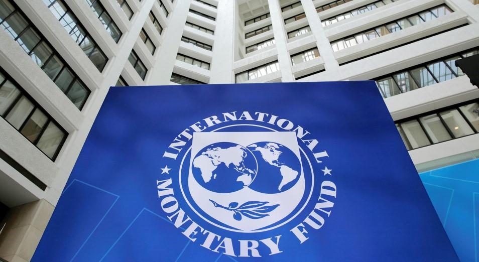 МВФ: Мировые рынки оторвались от реальности