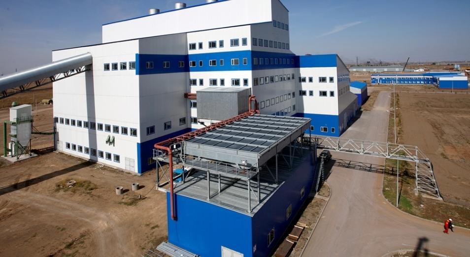 Yilmaden Holding претендует на 70% кремниевого завода в Караганде