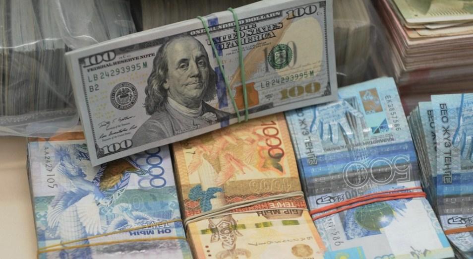 Доллар вновь стал резким
