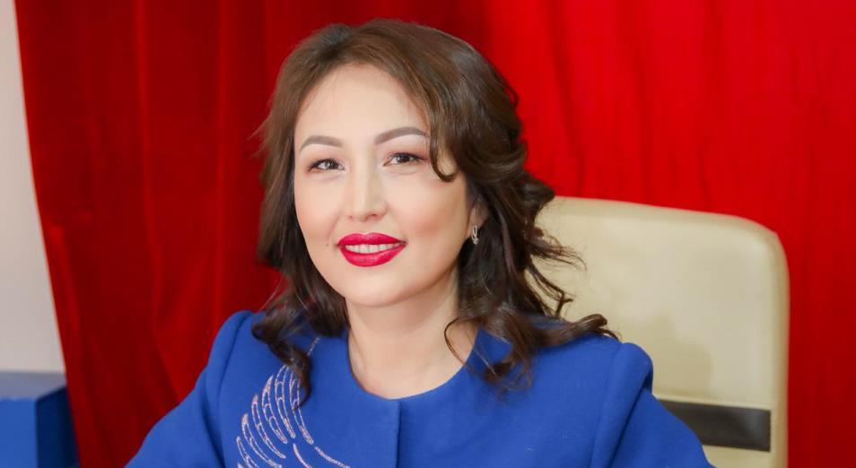 Жулдыз Хуспанова: «Транзит власти в Казахстане – это курс стабильности и развития»