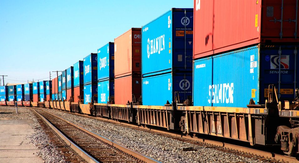 Монополия на рынке перевозки грузов заканчивается