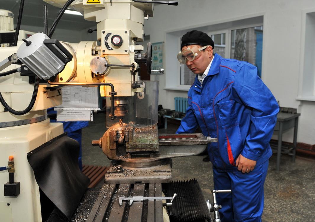 В пять раз увеличит объем производства завод в СКО