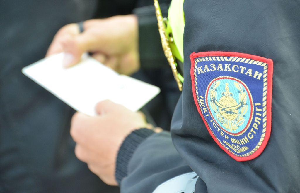 Полиция Алматы привлекла к ответственности более 170 нелегалов за два дня