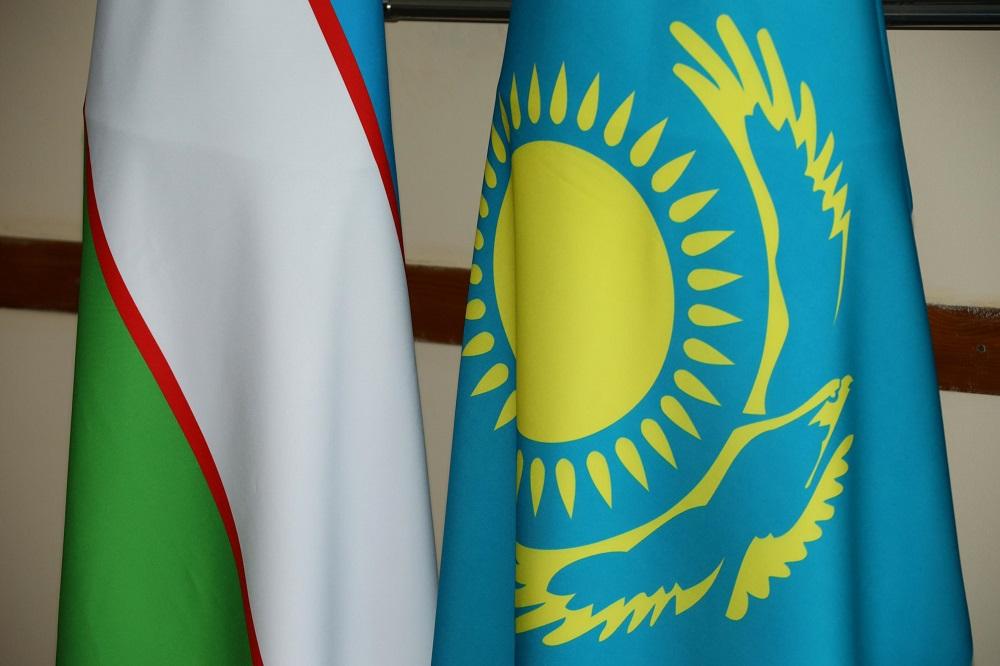 Товарооборот между Казахстаном и Узбекистаном в I квартале сократился на 1,6%