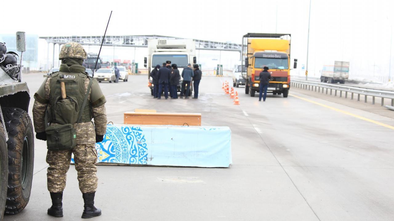 В Карагандинской области с 4 ноября усиливают карантинные меры