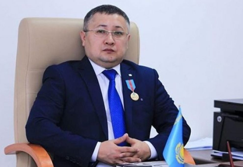 Гендиректор Дворца мира и согласия в Астане арестован по подозрению в коррупции