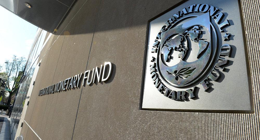 МВФ понизил оценку роста мирового ВВП в 2019 году до 3,5%
