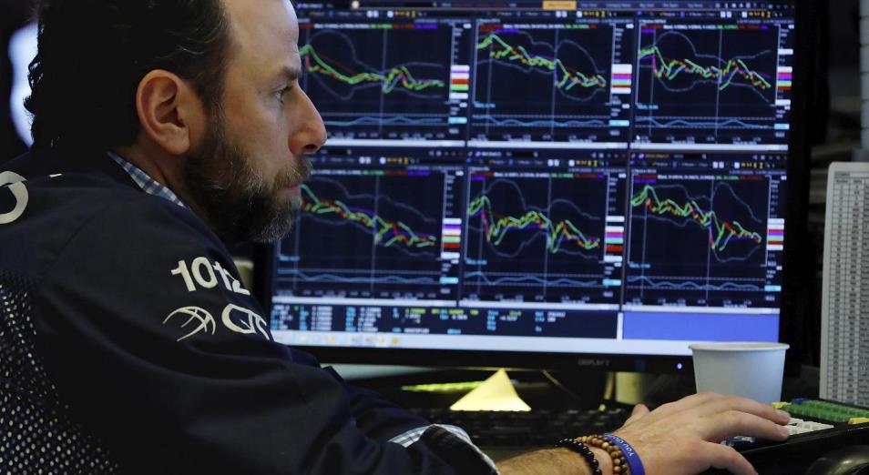 Рынки растут на фоне открытия европейских экономик