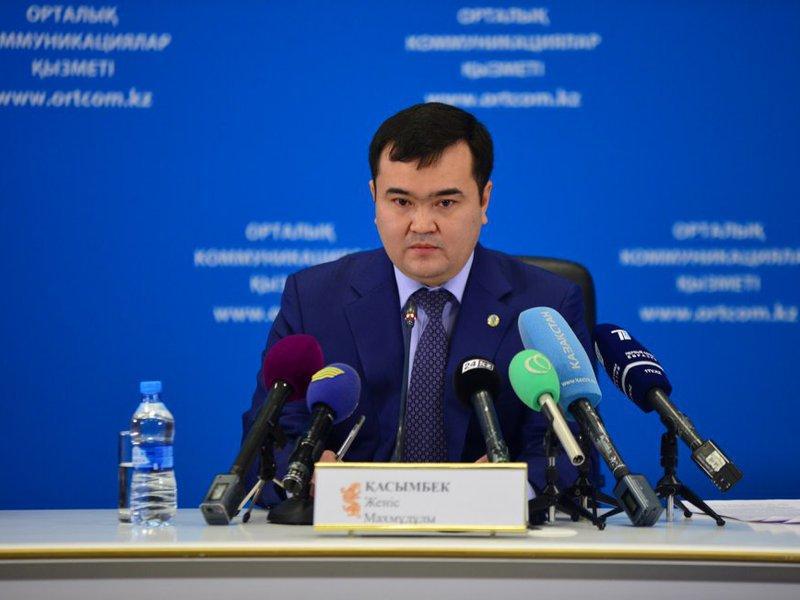 Казахстан откроет еще 10 торговых представительств