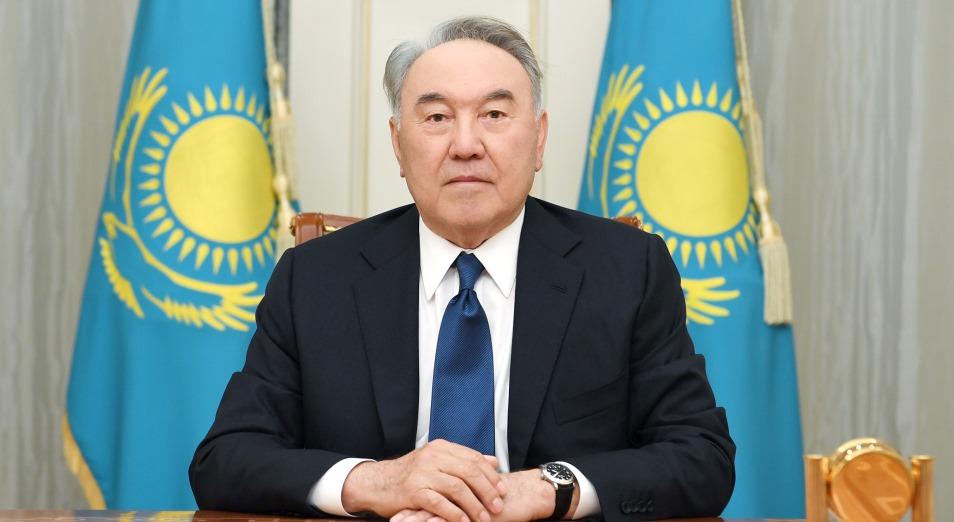 «За эту победу пришлось заплатить огромную цену» – Назарбаев