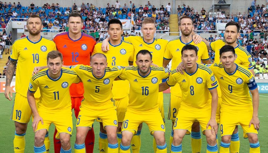 Лига наций УЕФА: Казахстан повышен в классе