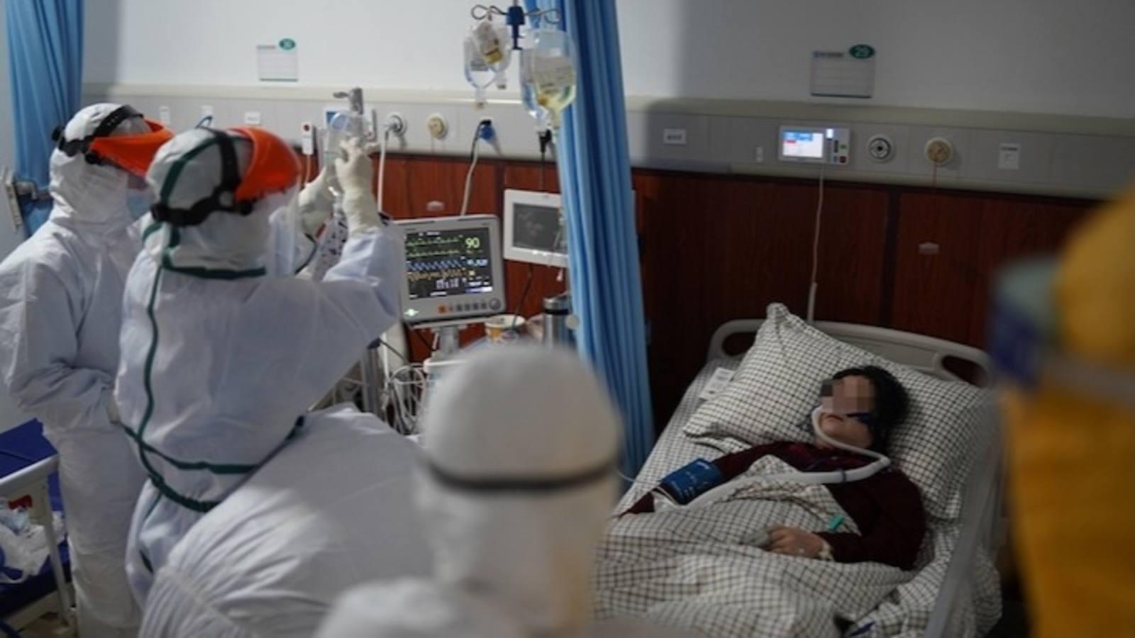 В Казахстане число заболевших Covid-19 превысило 1650 человек