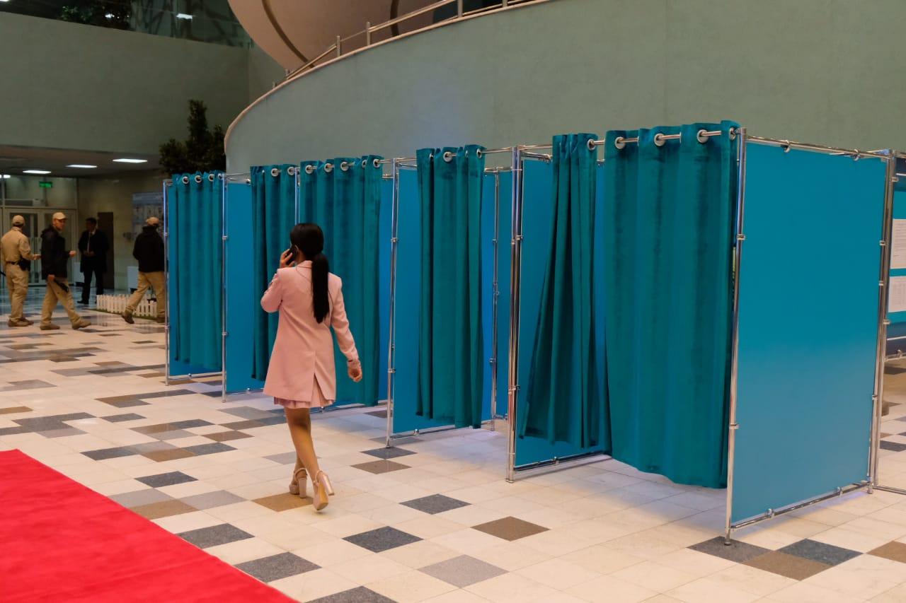 Член миссии Межпарламентской ассамблеи СНГ оценил организацию выборов в Казахстане