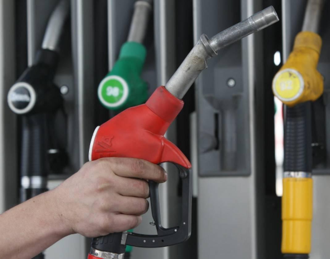 Производство бензина в Казахстане в январе-апреле повысилось на 10%