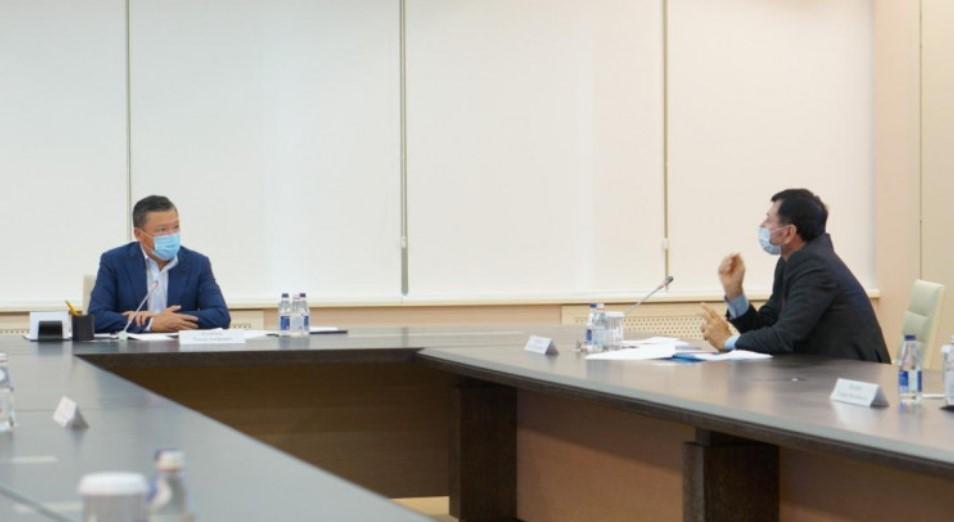 Тимур Кулибаев: Взвешенность налогового, экологического регулирования позволит сохранить привлекательность отраслей для инвесторов