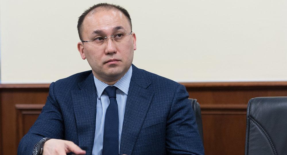 Даурен Абаев выразил соболезнования семье, потерявшей в пожаре пятерых детей