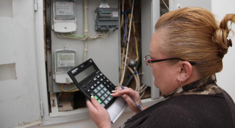 Вернуть дифференцированные тарифы на электричество потребовали депутаты