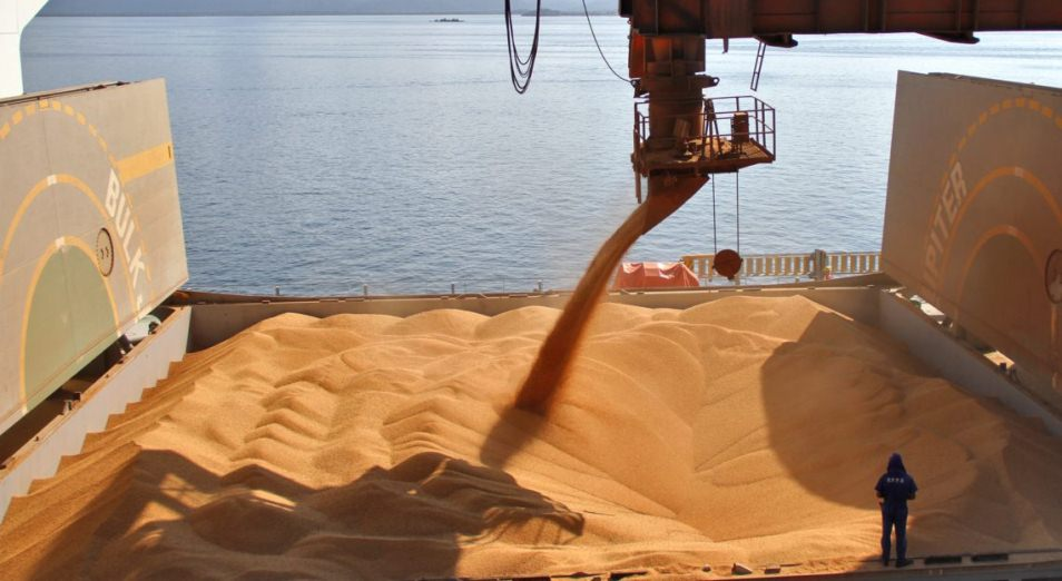 Зерновая сделка между Ираном, Россией и Казахстаном зашла в тупик