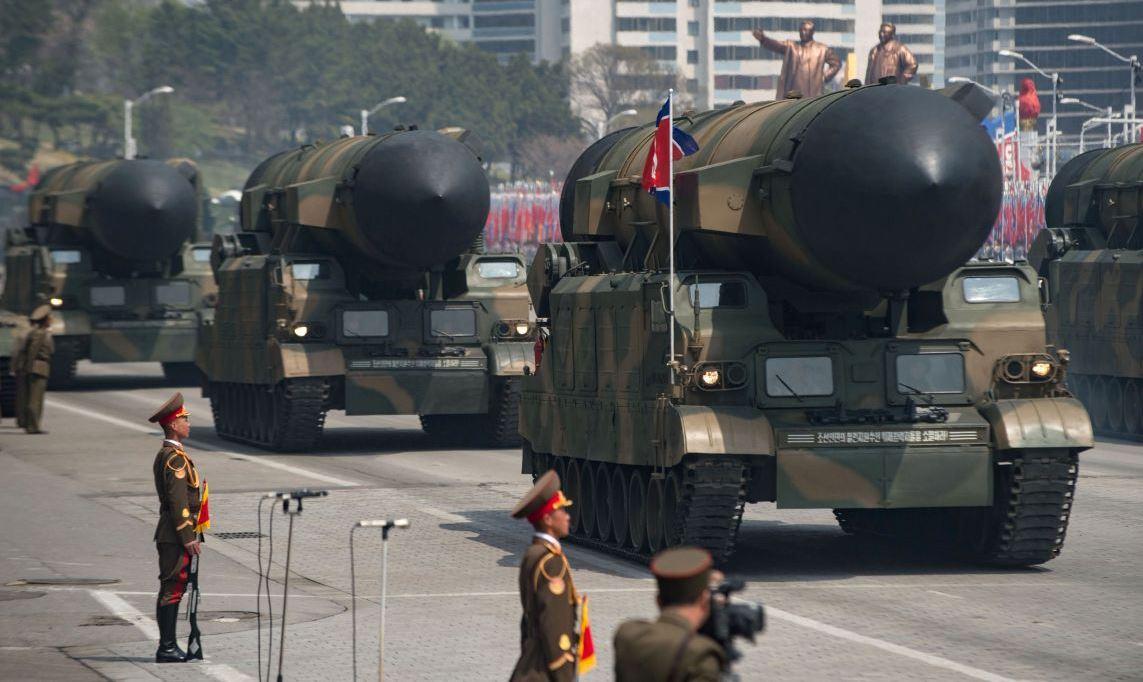 О возможном возвращении угрозы войны на Корейский полуостров предупредили в Пхеньяне