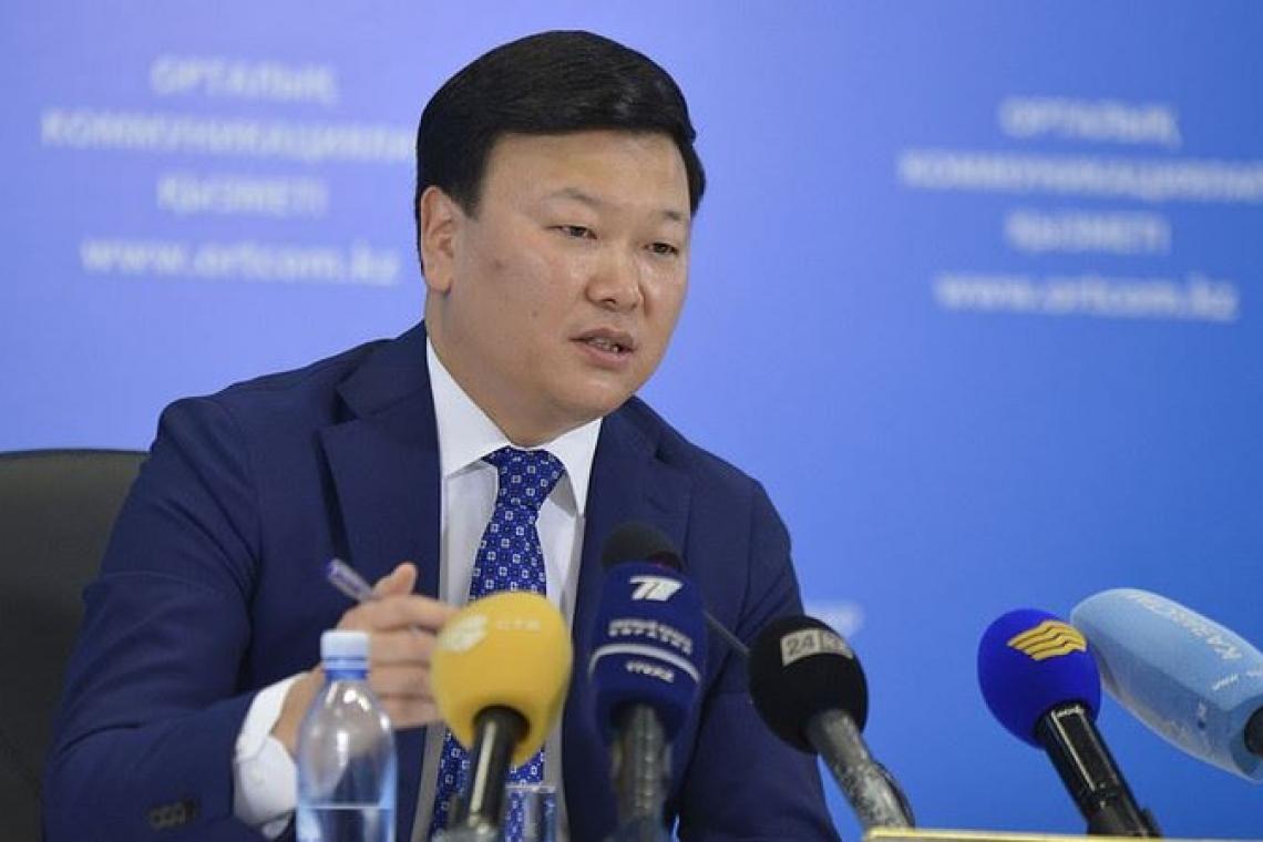 Число летальных случаев от COVID-19 в Казахстане увеличилось до 232 человек