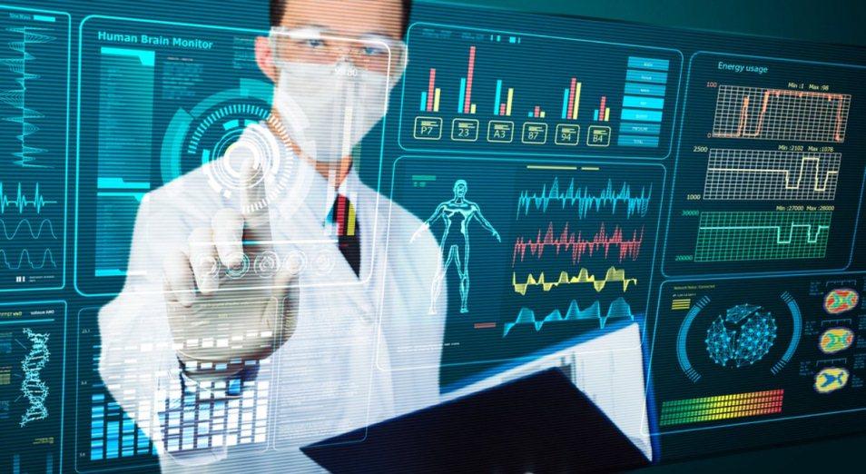 Искусственный интеллект не заменит врачей
