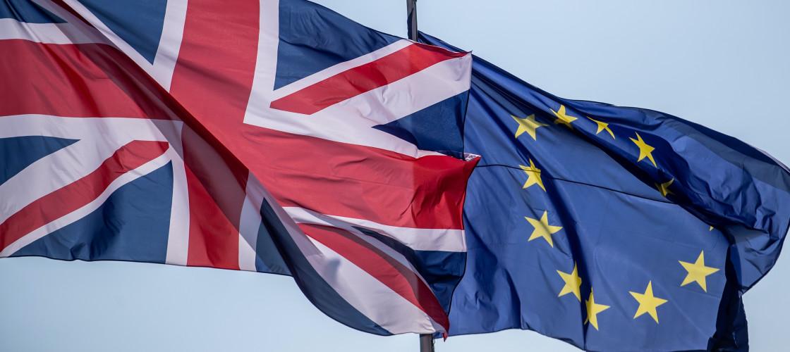 """Brexit: что ждет Британию в случае """"жесткого"""" выхода из ЕС?"""